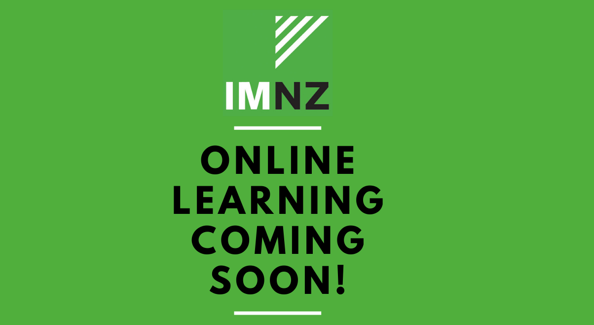 Online Courses Coming Soon